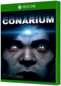 Conarium Xbox One Cover Art