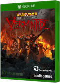 Warhammer: End Times Vermintide Xbox One Cover Art