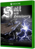 Salt and Sanctuary Xbox One Cover Art
