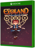 Evoland Legendary Edition Xbox One Cover Art