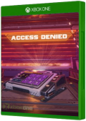 Access Denied Xbox One Cover Art