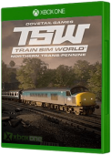 Train Sim World: Northern Trans-Pennine Xbox One Cover Art