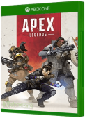 Apex Legends Xbox One Cover Art