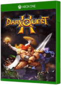 Dark Quest 2 Xbox One Cover Art