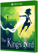 The King's Bird Xbox One Cover Art