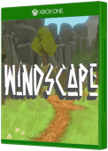 Windscape Xbox One Cover Art
