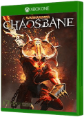 Warhammer: Chaosbane Xbox One Cover Art