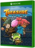 Treasure Stack Xbox One Cover Art