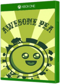 Awesome Pea Xbox One Cover Art