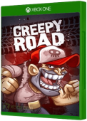 Creepy Road Xbox One Cover Art