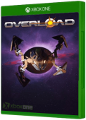 Overload Xbox One Cover Art