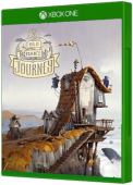Old Man's Journey Xbox One Cover Art