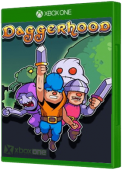 Daggerhood Xbox One Cover Art