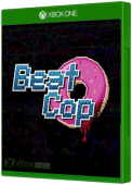 Beat Cop: Console Edition Xbox One Cover Art