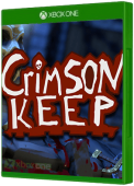 Crimson Keep Xbox One Cover Art