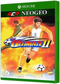 ACA NEOGEO: The Ultimate 11: SNK Football Championship Xbox One Cover Art