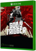 God's Trigger Xbox One Cover Art