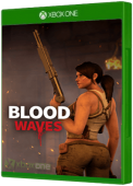 Blood Waves Xbox One Cover Art
