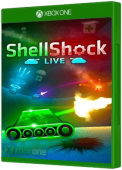ShellShock Live Xbox One Cover Art
