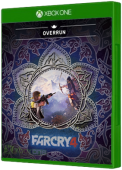Far Cry 4 - Overrun Xbox One Cover Art