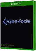 CrossCode Xbox One Cover Art