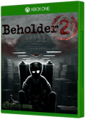 Beholder 2 Xbox One Cover Art