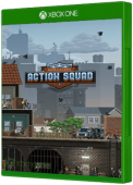 Door Kickers: Action Squad Xbox One Cover Art