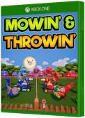 Mowin' & Throwin' Xbox One Cover Art