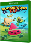 Boomerang Fu Xbox One Cover Art