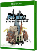 Buildings Have Feelings Too Xbox One Cover Art