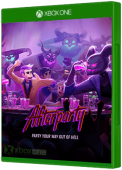 Afterparty Xbox One Cover Art