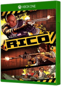 RICO Xbox One Cover Art