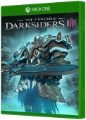 Darksiders III: The Crucible Xbox One Cover Art
