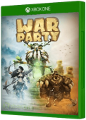 Warparty Xbox One Cover Art