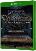 Vaporum Xbox One Cover Art