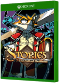 Stories: The Path of Destinies Xbox One Cover Art