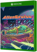 AlienCruise Xbox One Cover Art