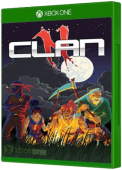 Clan N Xbox One Cover Art