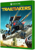 Trailmakers Xbox One Cover Art