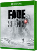 Fade to Silence Xbox One Cover Art