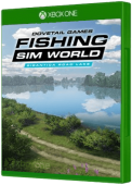Fishing Sim World: Gigantica Road Lake Xbox One Cover Art