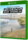 Fishing Sim World: Lago del mundo Xbox One Cover Art