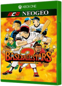 ACA NEOGEO: Baseball Stars 2 Xbox One Cover Art