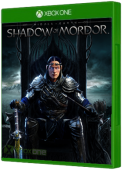 Middle-earth: Shadow of Mordor - The Bright Lord Xbox One Cover Art