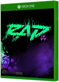 RAD Xbox One Cover Art