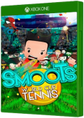 Smoots World Cup Tennis Xbox One Cover Art