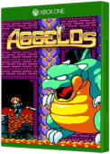 Aggelos Xbox One Cover Art