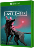 Lost Ember Xbox One Cover Art