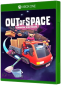 Out of Space: Couch Edition Xbox One Cover Art