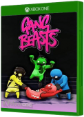 Gang Beasts Xbox One Cover Art